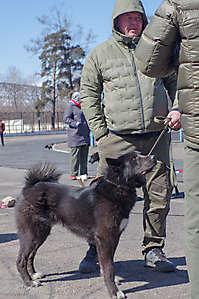 Сокольников Д.А. с Шатуном